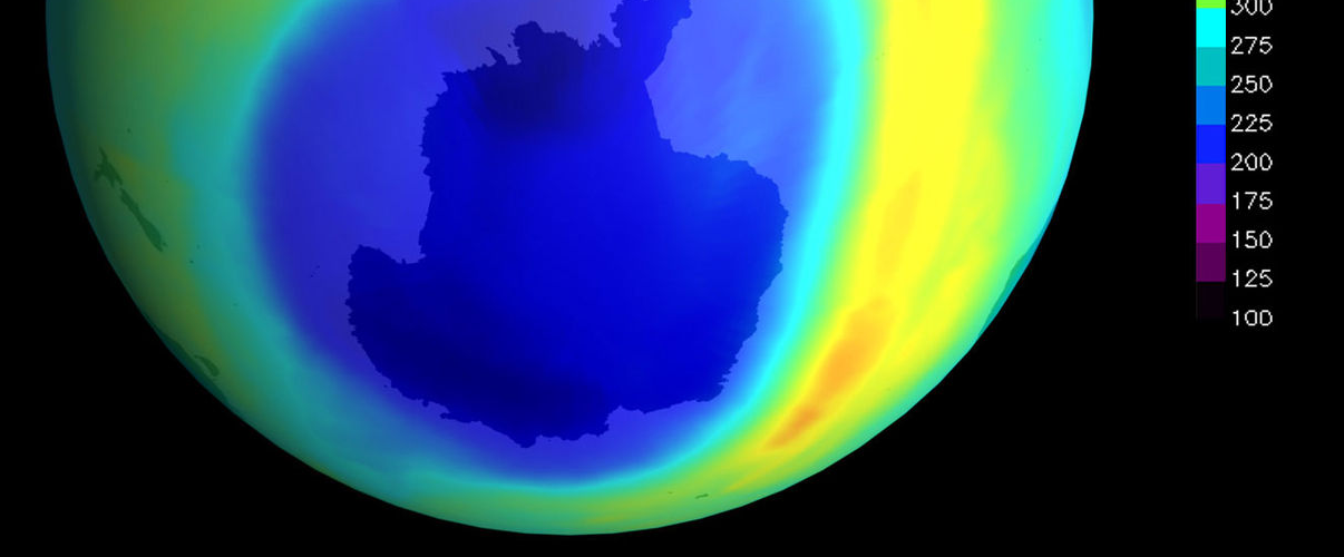 """an analysis of the ozone layer and a hole in the theory of science An engineer""""s critique of global warming """"science""""  then do analysis without bias to any proposed theory  •hole in the ozone layer, ."""