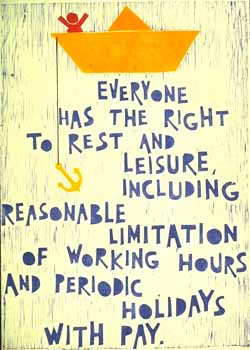 The Universal Declaration Of Human Rights Global Daily